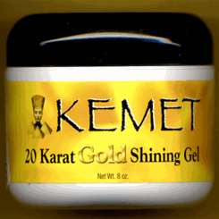 Kemet Shining Gel